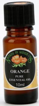 Orange - Essential Oil 10ml
