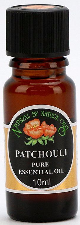 Patchouli - Essential Oil 10ml