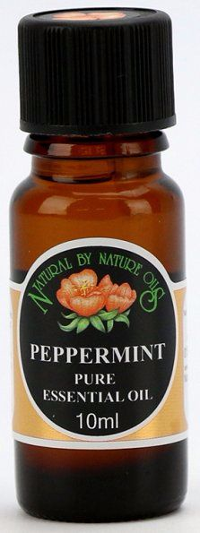 Peppermint - Essential Oil 10ml