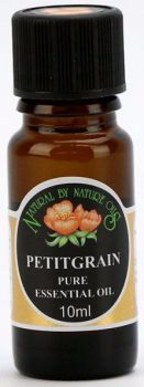 Petigrain - Essential Oil 10ml