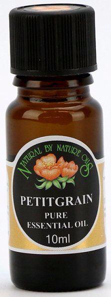 Petigrain - Essential Oil 10ml
