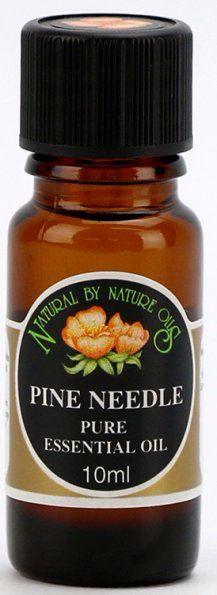 Pine Needle - Essential Oil 10ml