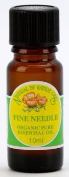 Pine Needle - ORGANIC Essential Oil 10ml