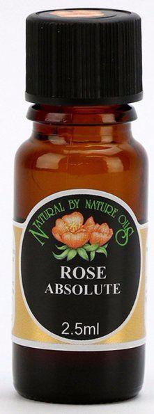 Rose Absolute - Essential Oil 2.5ml
