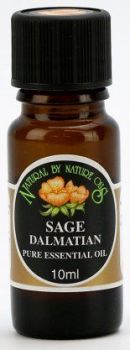 Sage- Essential Oil 10ml