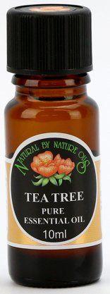 Tea Tree - Essential Oil 10ml