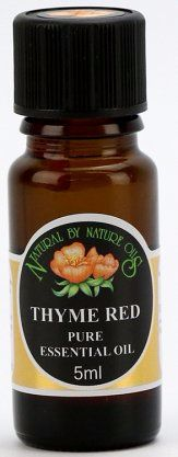 Thyme Red - Essential Oil 5ml