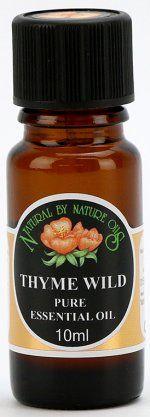 Thyme Wild - Essential Oil 10ml