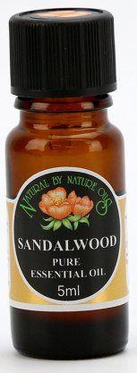 Sandalwood - Essential Oil 5ml