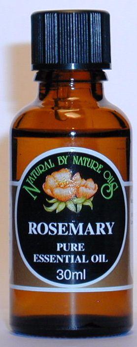 Rosemary - Essential Oil 30ml