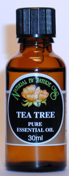 Tea Tree - Essential Oil 30ml