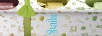 <!-- 020 -->Gift Box 3 mini polish - FASHION