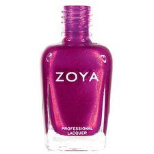 Zoya Nail Polish  - Anaka chemical & odour free