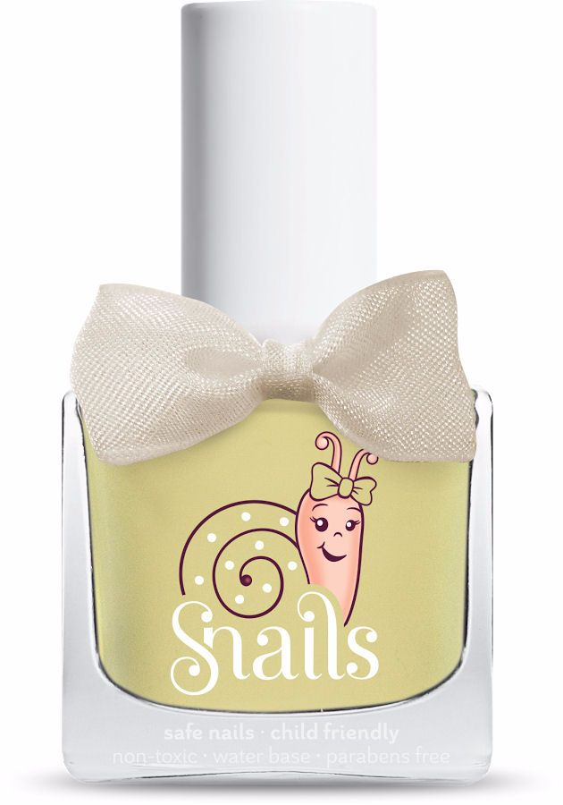 <!-- 005 -->Crème ​Brûlée -  Snails Washable Polish - *NEW COLOUR*