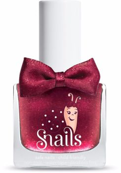 RED VELVET Snails Nails Polish