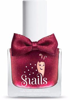 RED VELVET Snails Nails Polish