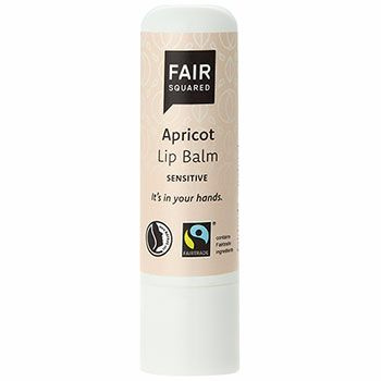 Lip Balm - Sensitive Apricot