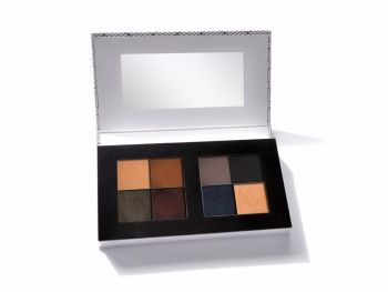 Eye Shadow kit with 8 colours Studio 78 Paris