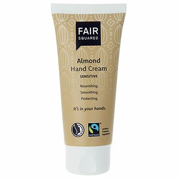 Fair Squared Hand Cream - Almond - 100ml