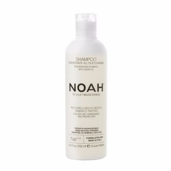 Shampoo for very dry treated hair ARGAN - Noah