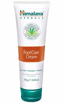 Foot Care Cream - Himalaya Herbals