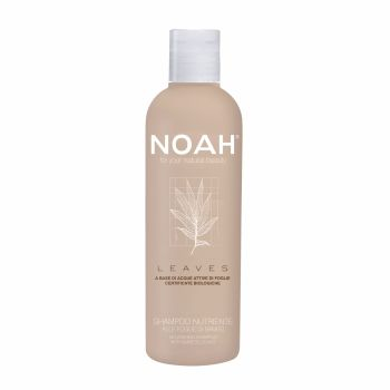 Shampoo nourishing with Bamboo leaves - Noah