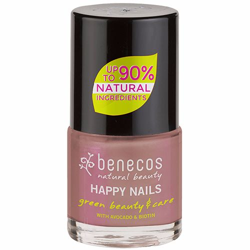 Nail Polish - Benecos Happy Nails - YOU-NIQUE