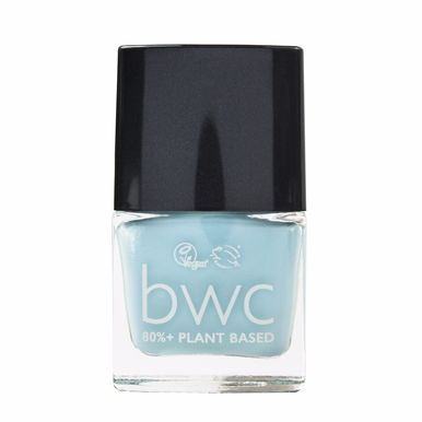 Nail Polish Wind in My Feathers - SKY BLUE