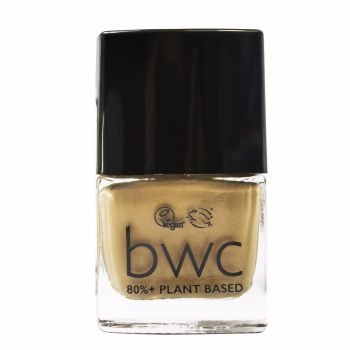 Nail Polish DESERT D'OR - Golden Sand