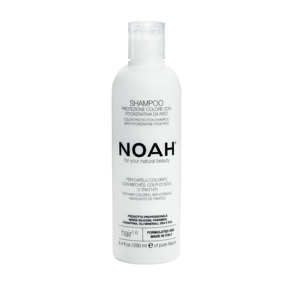 Shampoo Colour Protection with Rice Phytokeratin