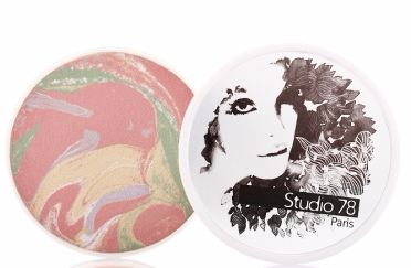 Marble Mattifyng Powder - Silk Softness  (03)