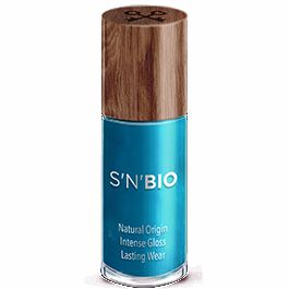 SNB Bio Nail Polish - Emerald