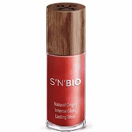 SNB Bio Nail Polish - Garnet
