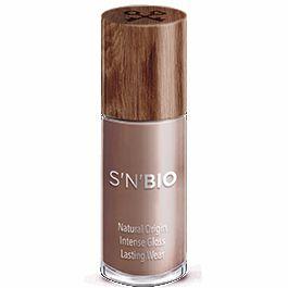 SNB Bio Nail Polish - Soil