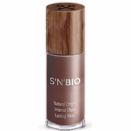 SNB Bio Nail Polish - Copper