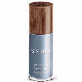 SNB Bio Nail Polish - Iron