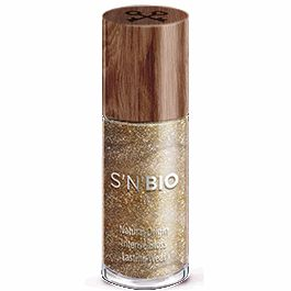 SNB Bio Nail Polish - Gold