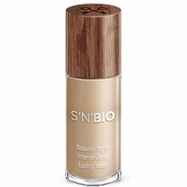 SNB Bio Nail Polish - Nuts
