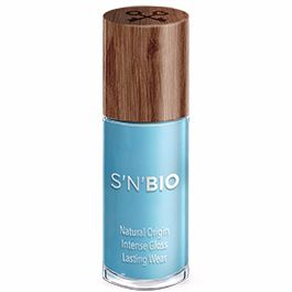 SNB Bio Nail Polish - Salt