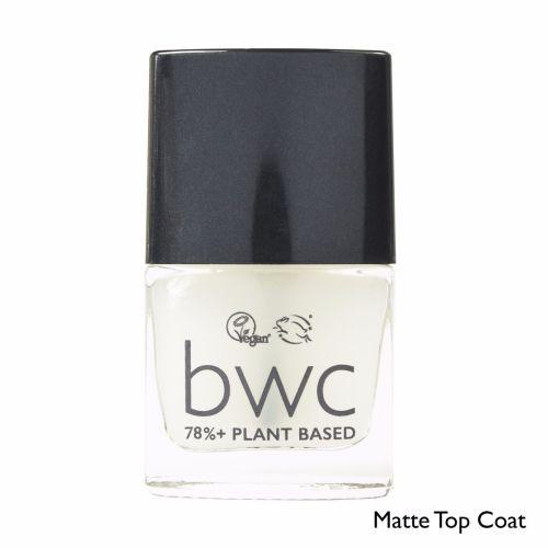 Top Coat Matte- Kind plant based - BWC
