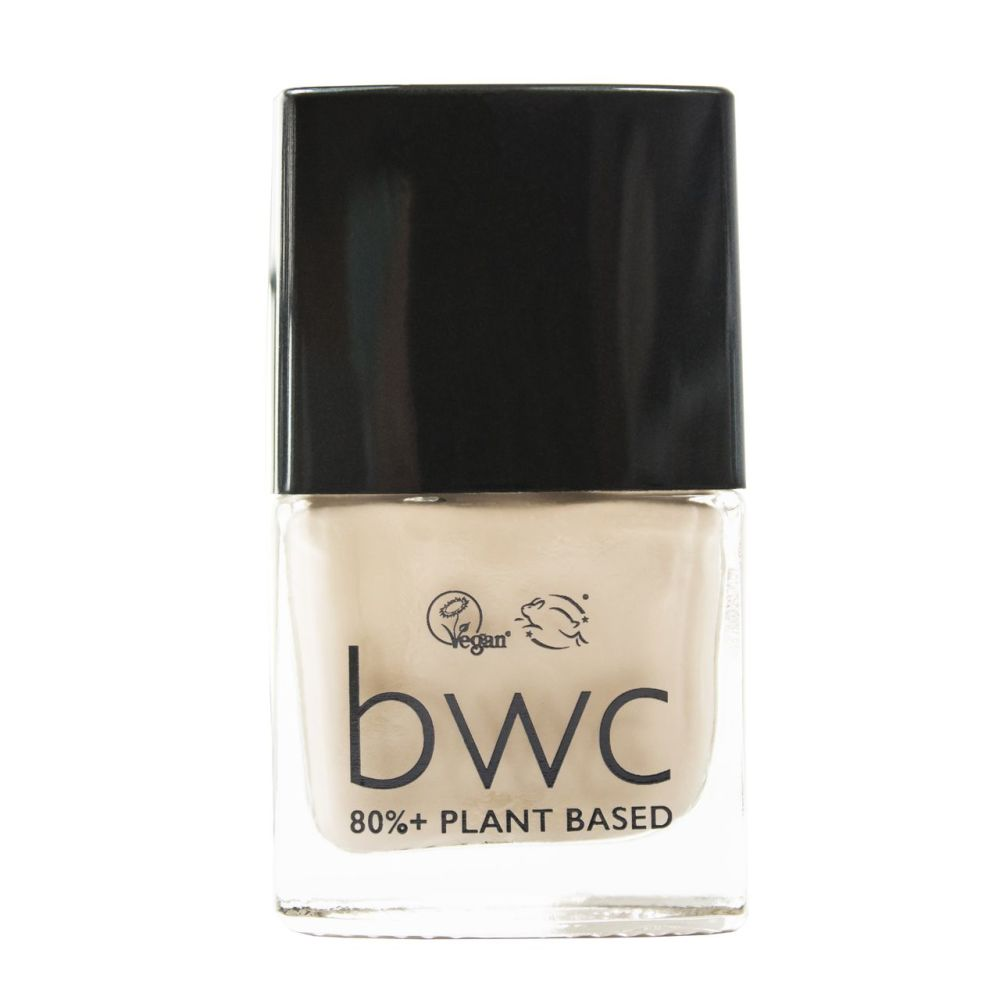 Nail Polish Castle in the Sand  - BEIGE