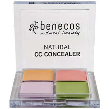 Concealer CC 4 blendable shades