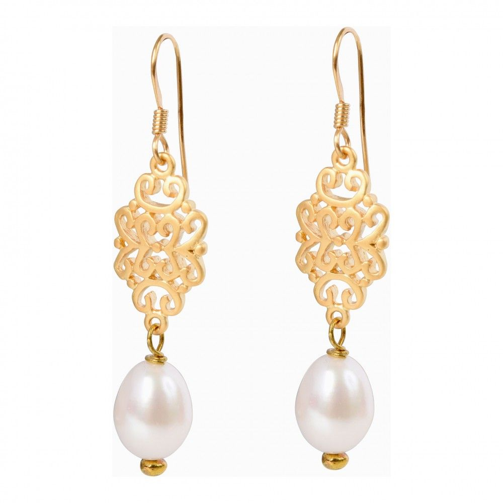 Glorious pearls from mirabelle