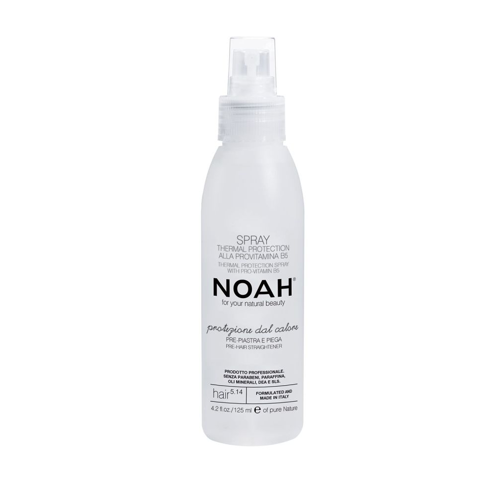 Thermal protection spray - Noah