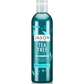 Tea Tree Oil Therapy conditioner for hair - Jasons