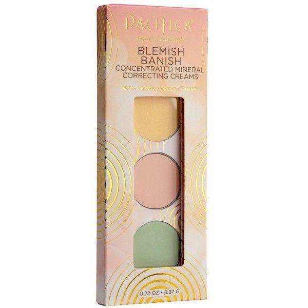 Blemish Banish  Correcting Creams