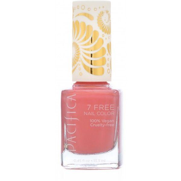 Nail Polish 7 free Blushing Bun - Pink