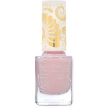 Nail Polish 7 free Pink Moon - Light Pink