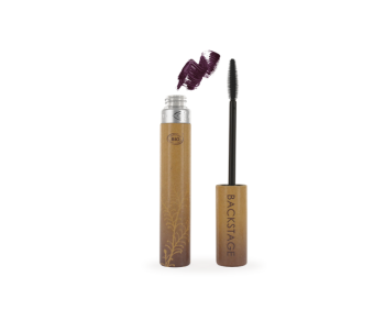 Mascara AUBERGINE(33) Couleur Caramel Backstage