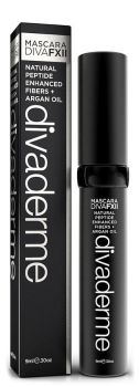 Mascara BLACK - Diverderme all natural